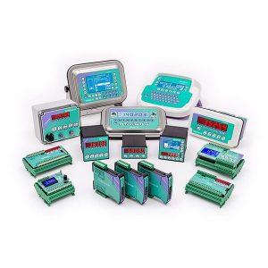 Indikator transmitter